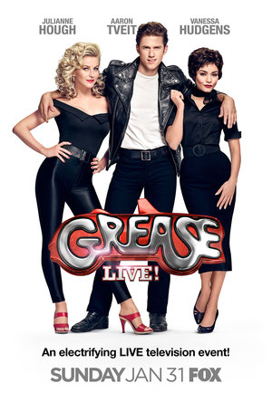 Grease: Live (TV Movie 2016) DVD Release Date