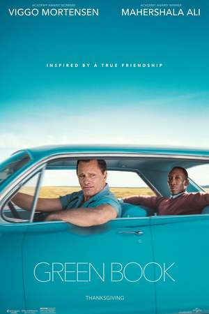 Green Book (2018) DVD Release Date