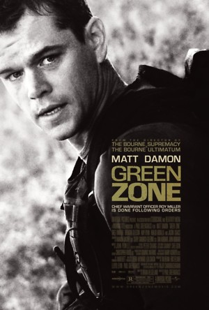 Green Zone (2010) DVD Release Date