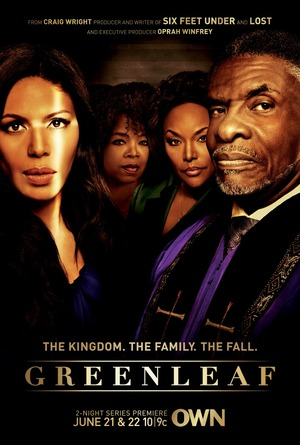 Greenleaf (TV Series 2016- ) DVD Release Date