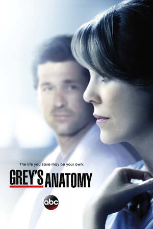 Grey's Anatomy (TV Series 2005-) DVD Release Date