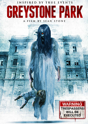Greystone Park (2012) DVD Release Date