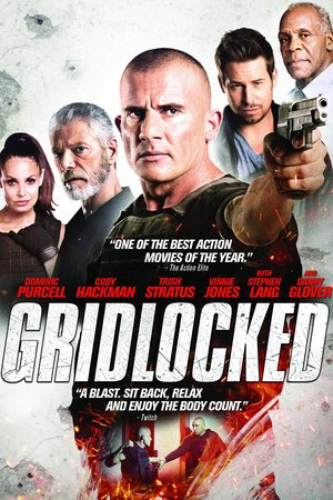 Gridlocked (2015) DVD Release Date