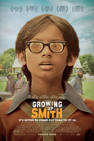 Growing Up Smith (2016) DVD Release Date