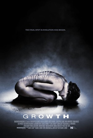 Growth (2010) DVD Release Date