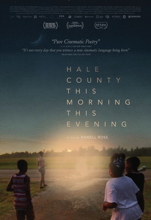 Hale County This Morning, This Evening (2018) DVD Release Date