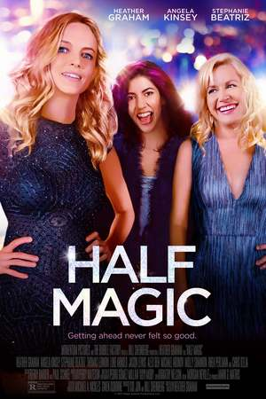 Half Magic (2018) DVD Release Date