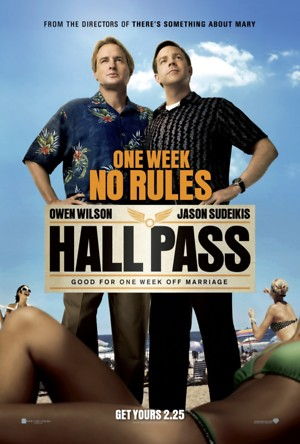 Hall Pass (2011) DVD Release Date