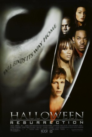 Halloween: Resurrection (2002) DVD Release Date