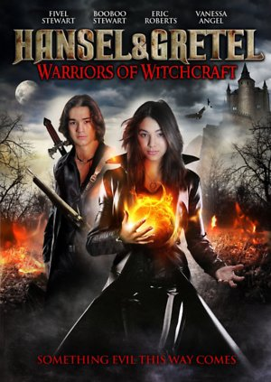 Hansel and Gretel: Warriors of Witchcraft (2013) DVD Release Date