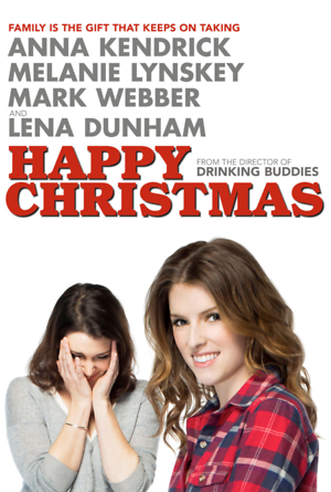 Happy Christmas (2014) DVD Release Date