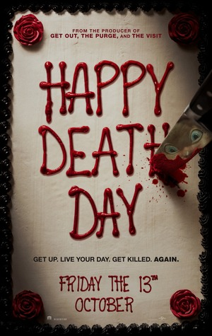Happy Death Day (2017) DVD Release Date