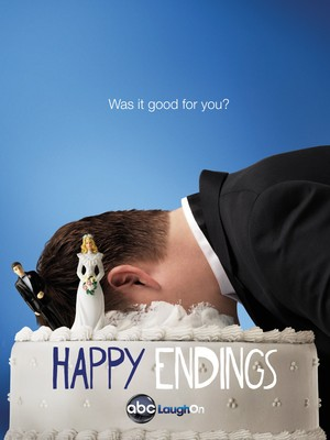 Happy Endings (TV 2011) DVD Release Date