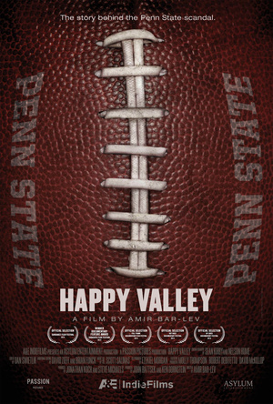 Happy Valley (2014) DVD Release Date