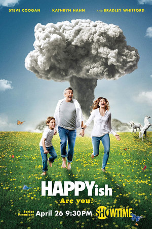 Happyish (TV Series 2015- ) DVD Release Date