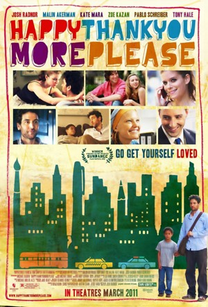 Happythankyoumore please (2010) DVD Release Date