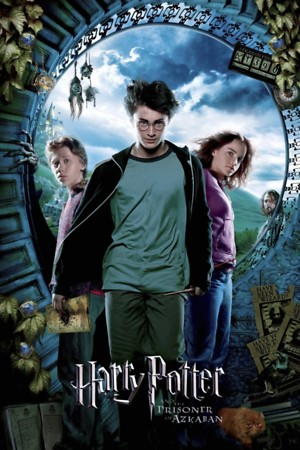 Harry Potter and the Prisoner of Azkaban (2004) DVD Release Date