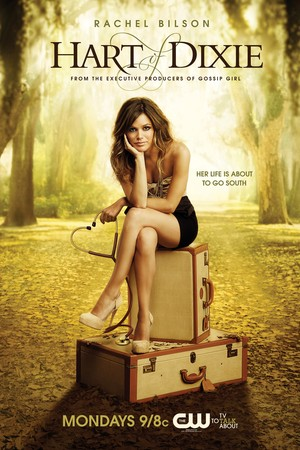 Hart of Dixie (TV 2011) DVD Release Date