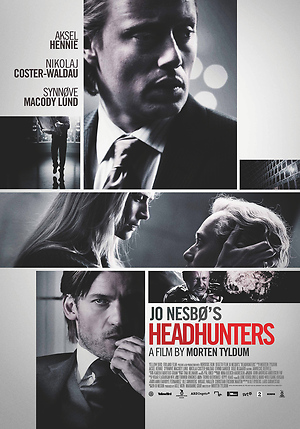 Headhunters (2011) DVD Release Date