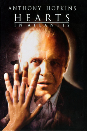 Hearts in Atlantis (2001) DVD Release Date