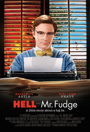 Hell and Mr. Fudge (2012) DVD Release Date