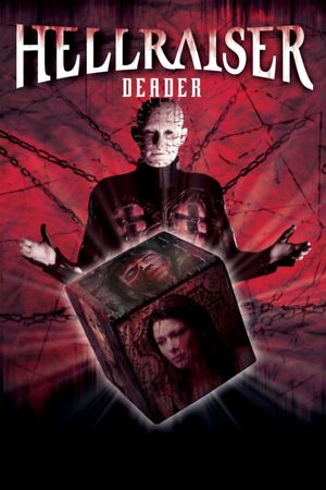 Hellraiser: Deader (Video 2005) DVD Release Date