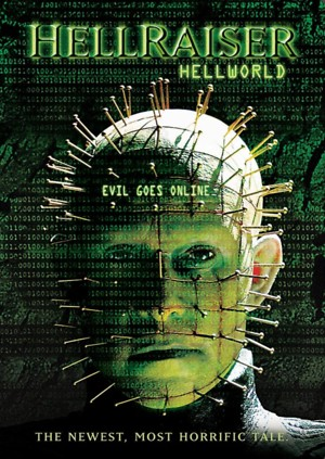 Hellraiser: Hellworld (Video 2005) DVD Release Date