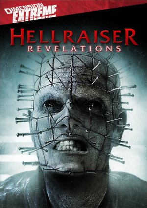 Hellraiser: Revelations (Video 2011) DVD Release Date