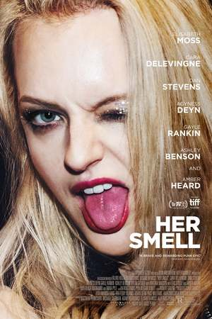 Her Smell (2018) DVD Release Date