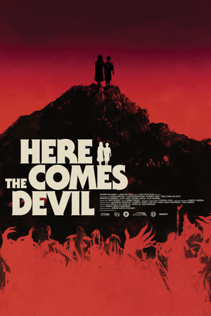 Here Comes the Devil (2012) DVD Release Date