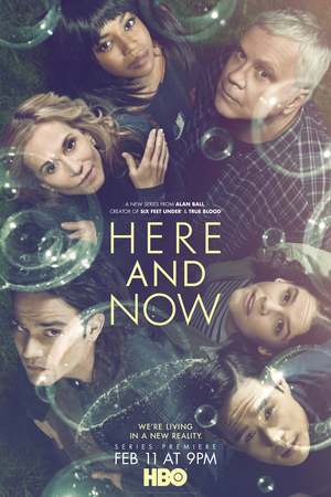 Here and Now (TV Series 2018- ) DVD Release Date