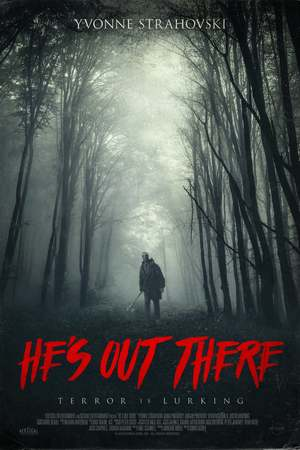 He's Out There (2018) DVD Release Date