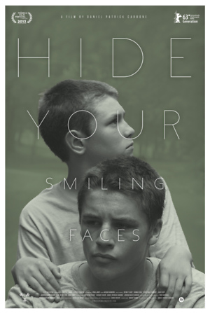 Hide Your Smiling Faces (2013) DVD Release Date