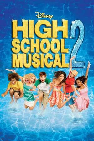 High School Musical 2 (2007) DVD Release Date