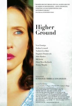 Higher Ground (2011) DVD Release Date