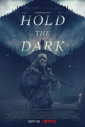 Hold the Dark (2018) DVD Release Date