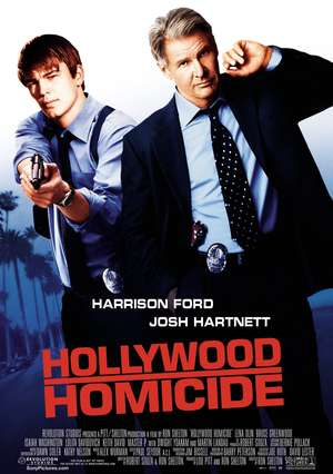 Hollywood Homicide (2003) DVD Release Date