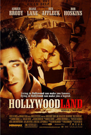 Hollywoodland (2006) DVD Release Date