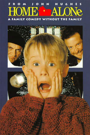 Home Alone (1990) DVD Release Date