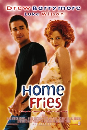 Home Fries (1998) DVD Release Date