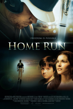 Home Run (2013) DVD Release Date