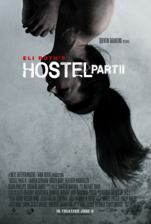 Hostel: Part II (2007) DVD Release Date