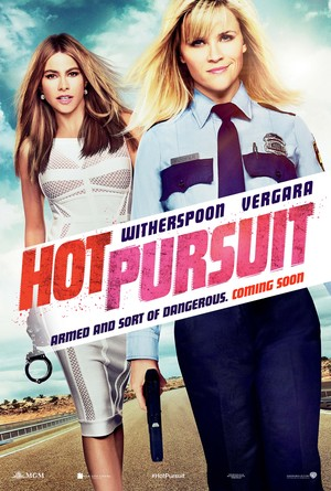 Hot Pursuit (2015) DVD Release Date