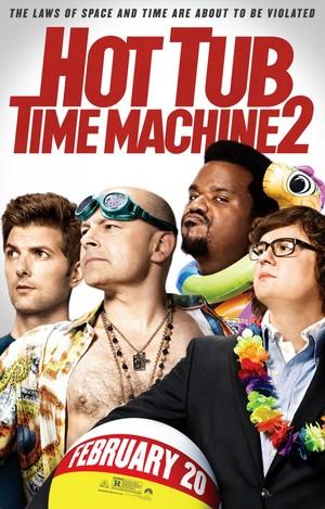 Bianca haase hot tub time machine 2 2015 2b - 2 part 2