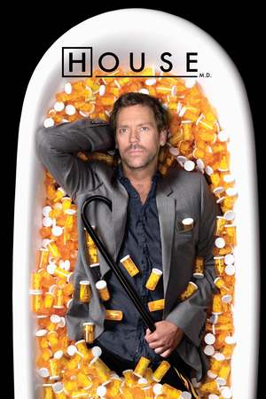House M.D. (TV Series 2004-) DVD Release Date
