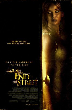 House at the End of the Street (2012) DVD Release Date