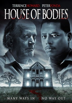 House of Bodies (2013) DVD Release Date