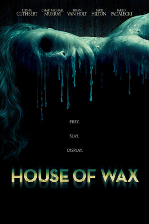 House of Wax (2005) DVD Release Date