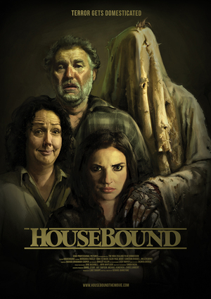 Housebound (2014) DVD Release Date