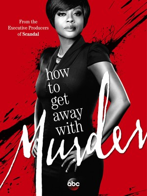 How to Get Away with Murder (TV Series 2014- ) DVD Release Date